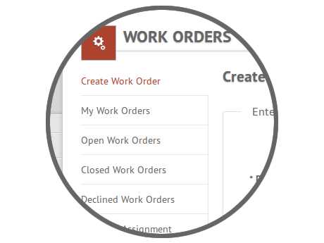 online service work order management, project tracker, support ticket, track dispatches, software development, cloud web app software for everyday business operations